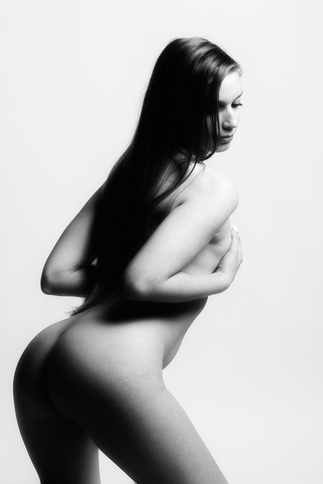 Fine-Art-Nude Aktfotografie Braunschweig