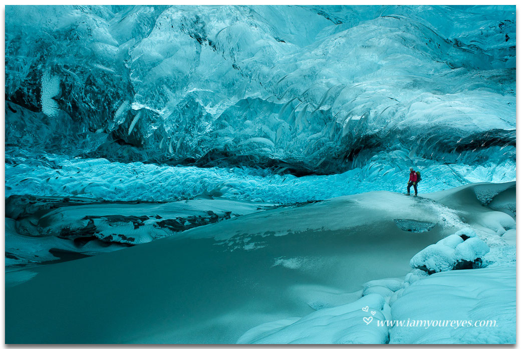 icecave iceland