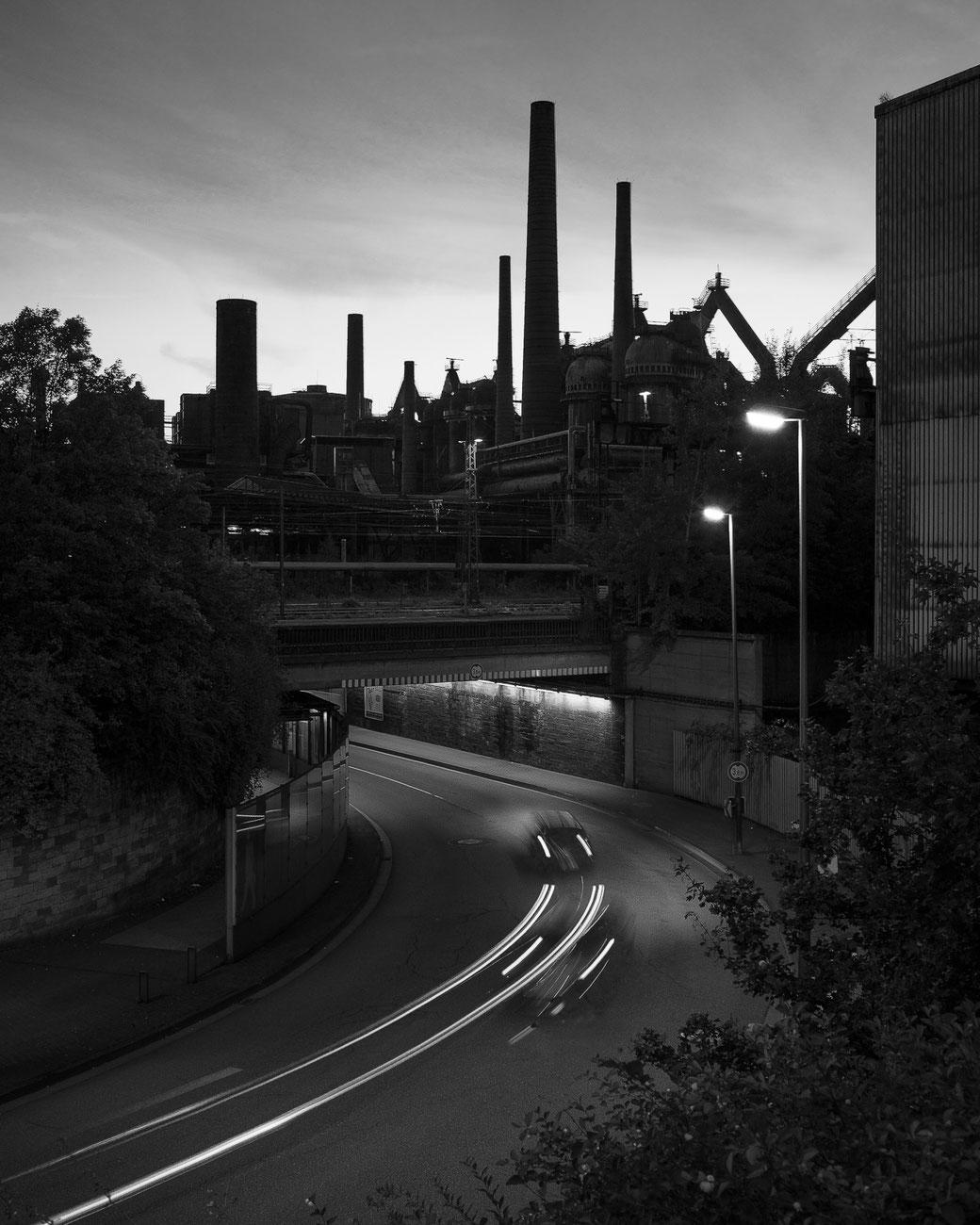 Underpass – Völklingen 2015
