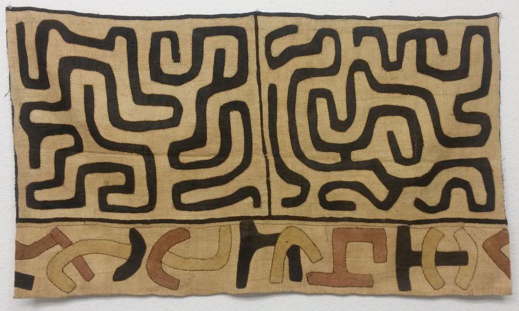 PETER MELL (7) Tibet 9.2.2014, Acryl/Leinwand, 140x140 cm