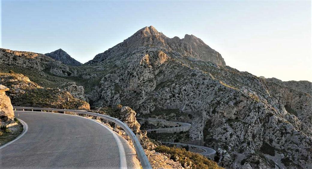Tramuntana-Gebirge mallorca #urlaub #reiselandtis #bilderundfilme