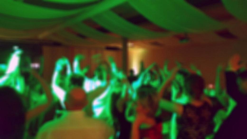 DJ Geburtstag