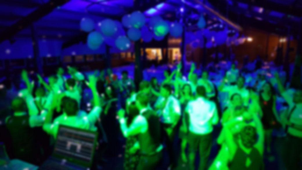 DJ Hochzeit Hochzeits-DJ