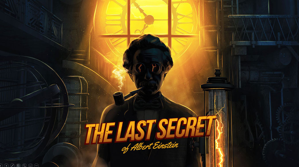 Team Event Outdoor Escape Game Kassel - The last secret of Albert Einstein