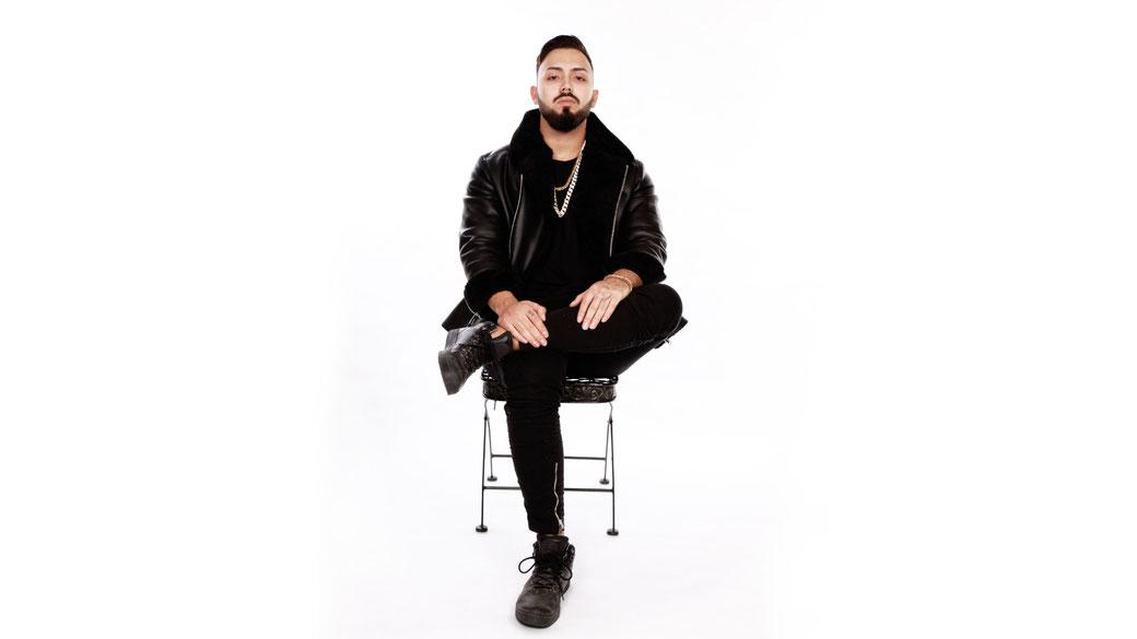 Interview mit Yung Codi