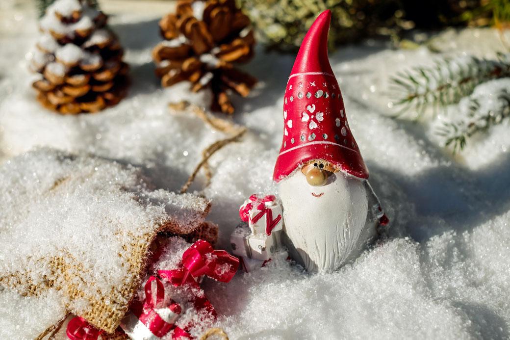 Weihnachtslieder - Jeden Schilling wert