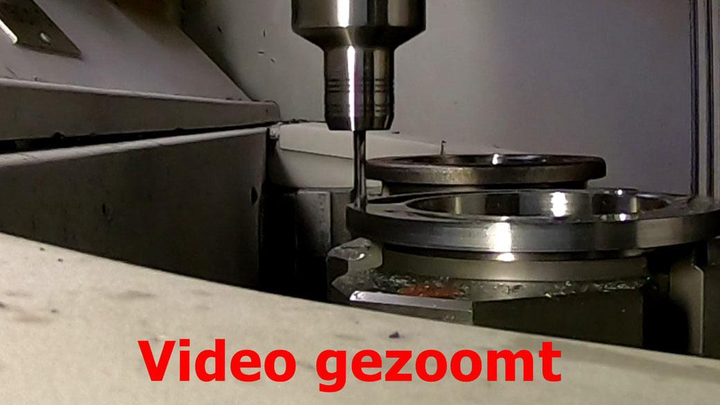 Analyse 3: Video gesamt gezoomt