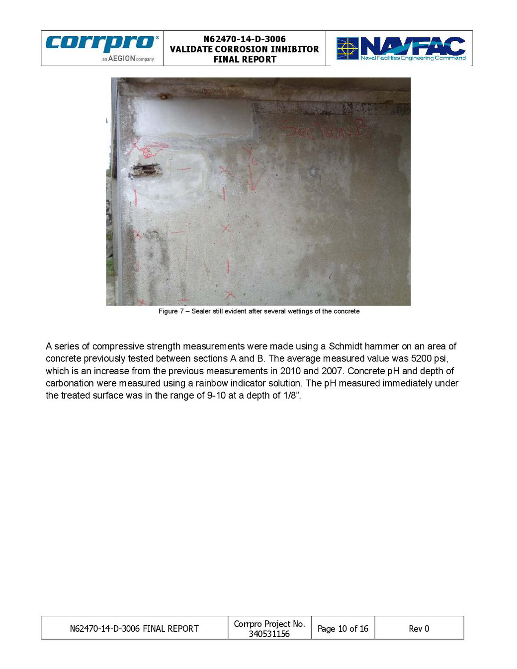 NASA - SURTREAT Corrosion Reducing Coating is Evaluated.