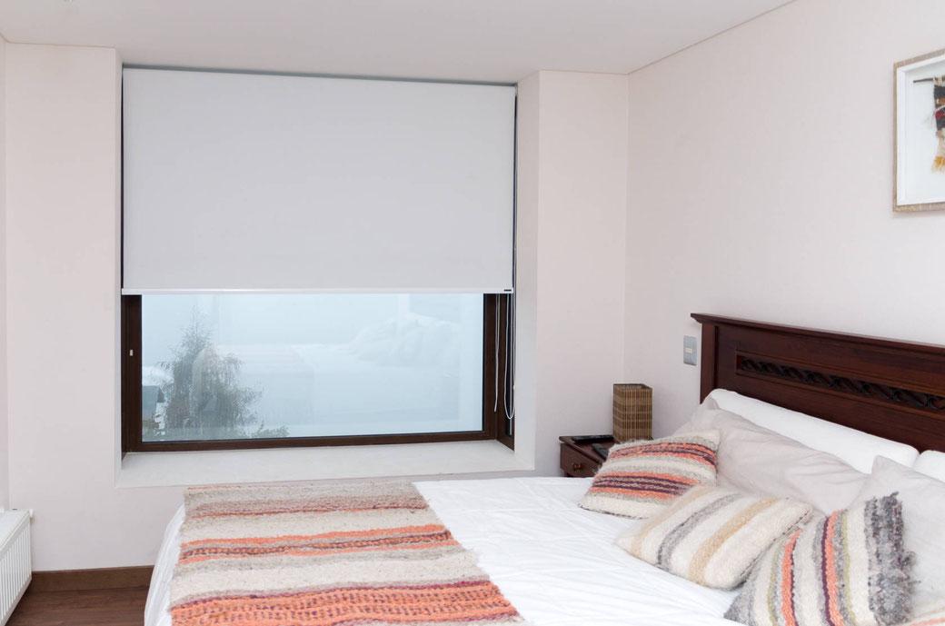 Las Mejores Persianas para Hotel en Monterrey