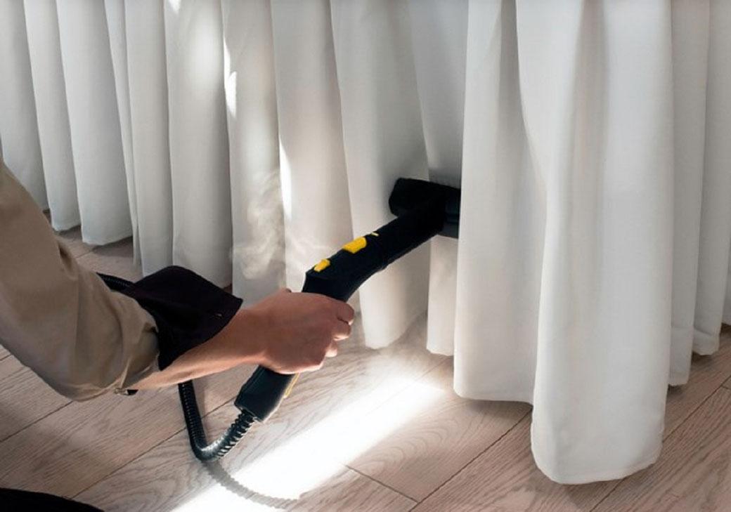 Consejos para que tus cortinas duren muchos años