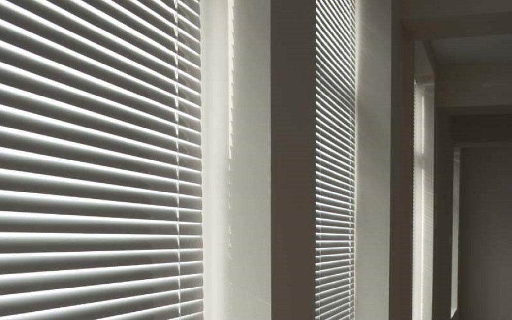 Todo lo que debes saber sobre las persianas de aluminio