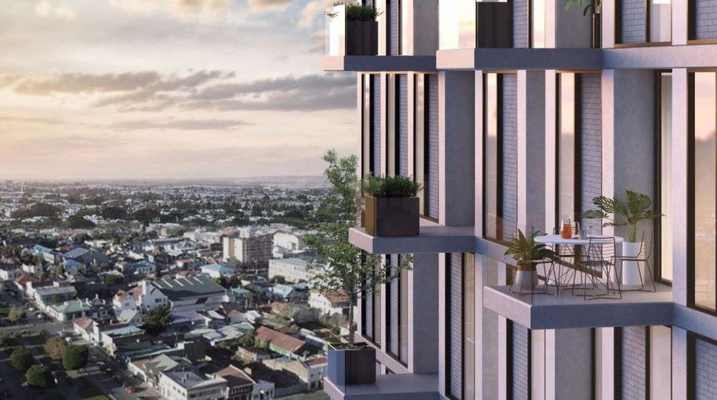 Proveedor de persianas para proyectos Vivienda Vertical en Monterrey