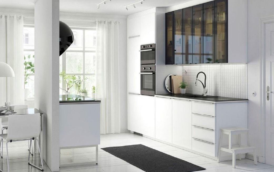 Consejos para colocar persianas en la cocina
