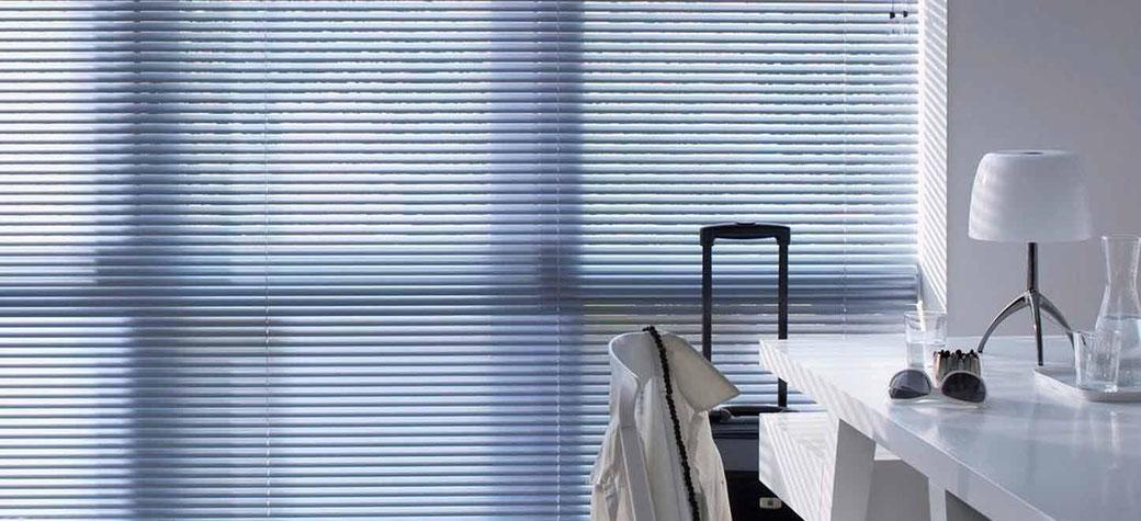 Persianas venecianas de aluminio la opción ideal para oficinas