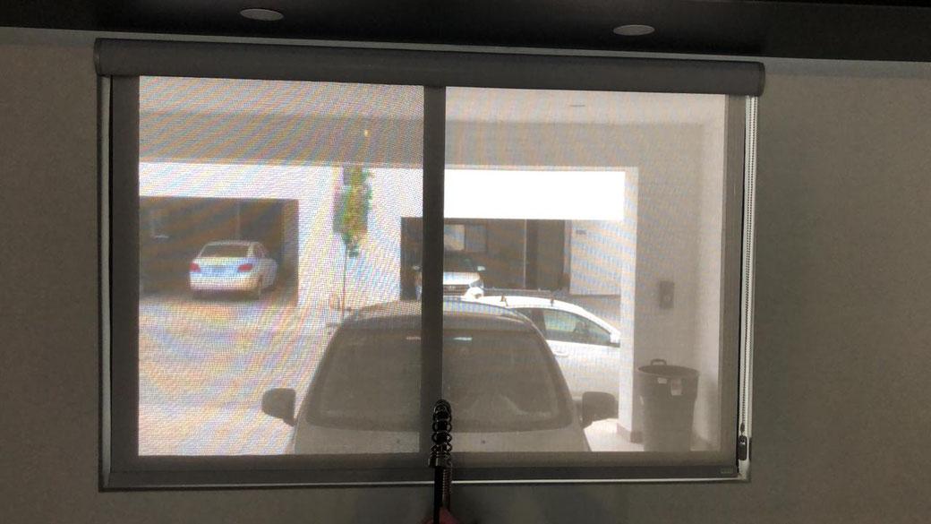 ¿Cual es la diferencia entre persianas con filtro solar y blackout?