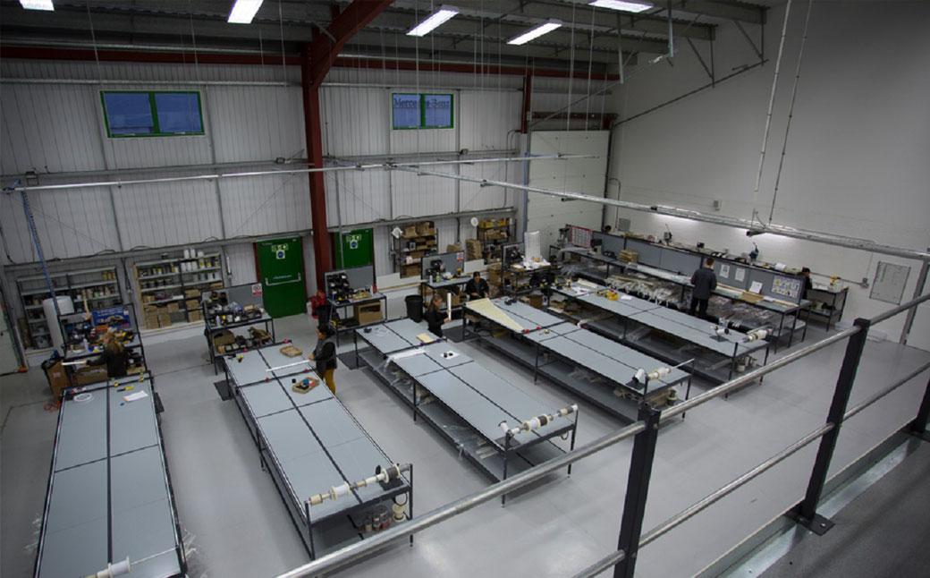 Los 9 mejores fabricantes de persianas de venta en Monterrey