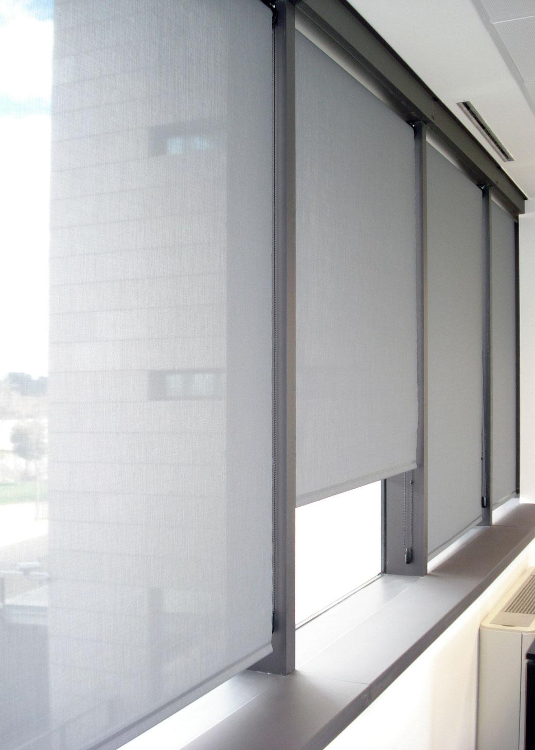 Al comprar casa, lo primero son las persianas