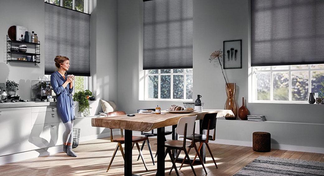 La importancia de las persianas en la decoración de Interiores en Monterrey
