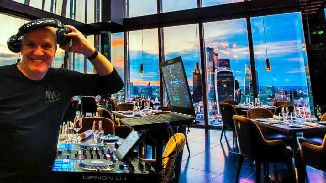 DJ Service around the world - Party DJ, Event DJ, DJ by Hotel, Bar and Club Event