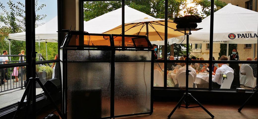 DJ Hochzeit - Hochzeits DJ  für Regensburg - DJ für Hochzeit im Hotel Sorat