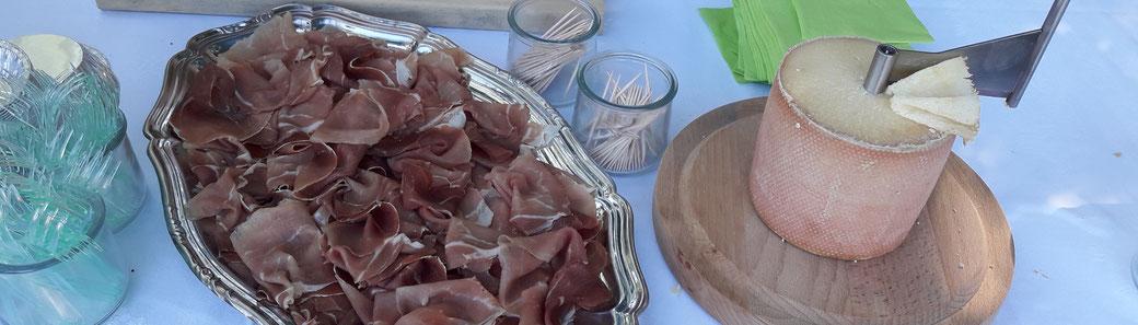 Traiteur le Cochon sans Rancune - Montrieux-en-Sologne - Menu spécial chasse en Sologne
