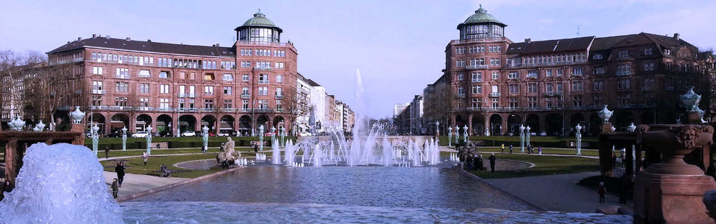 Alpha Hypnose Mannheim Mannheim Brunnen
