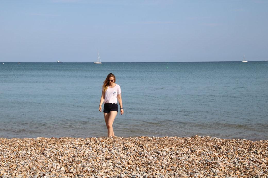 Weymouth Strand