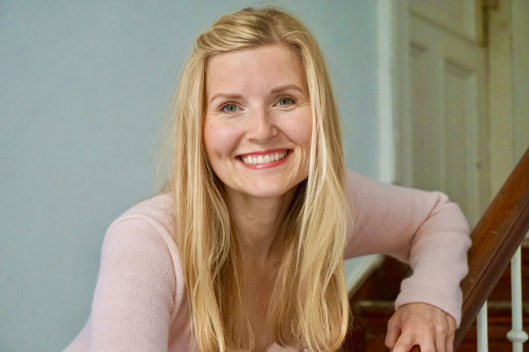 Psychotherapeutin Blankenese Daniela Holm