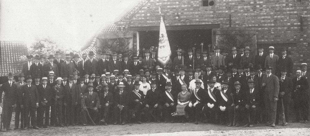 Ein Bild von 1925