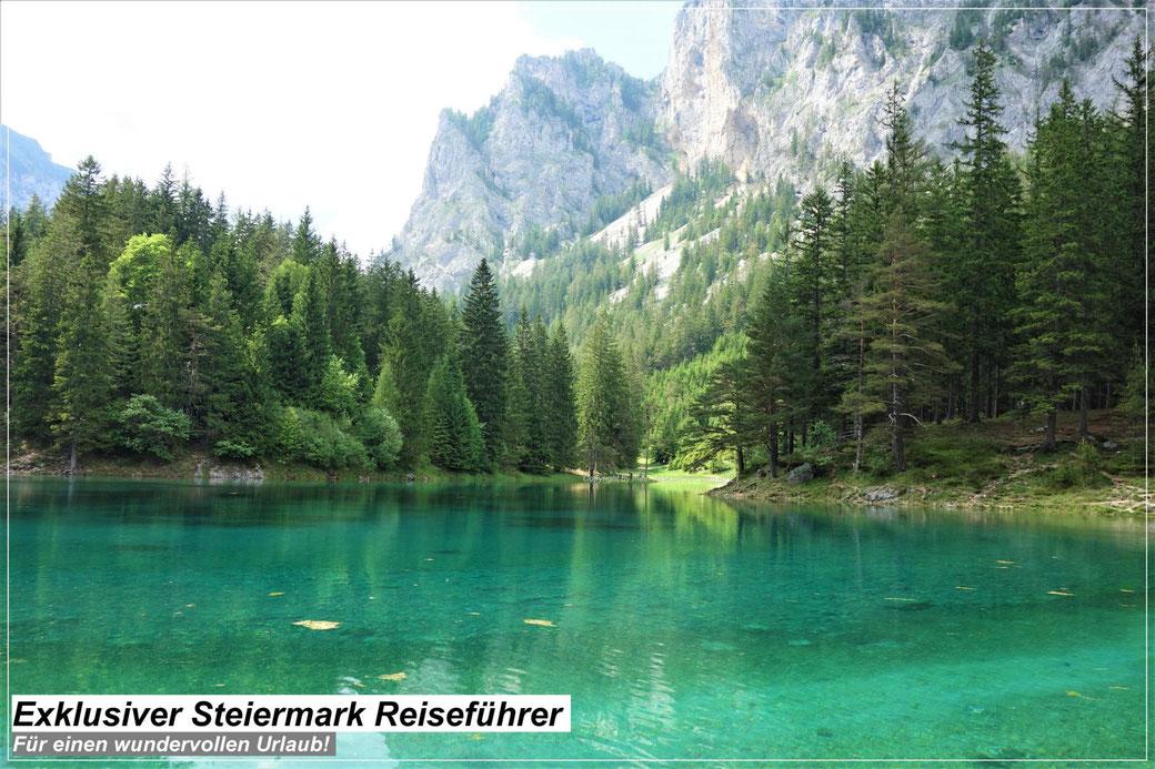 Bester Reiseführer für die Steiermark - Bester Steiermark Reiseführer Empfehlung und Steiermark Reiseinformationen