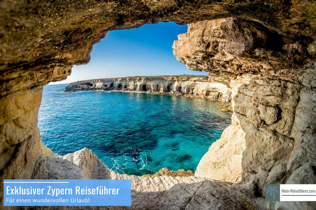 Bester Zypern Reiseführer Empfehlung, guter Reiseführer für Zypern, guter Zypern Reiseführer shutterstock_383720614