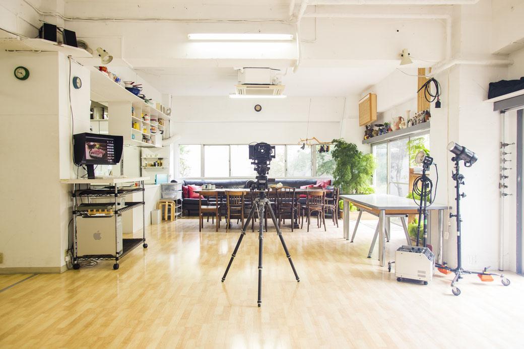akasaka studio