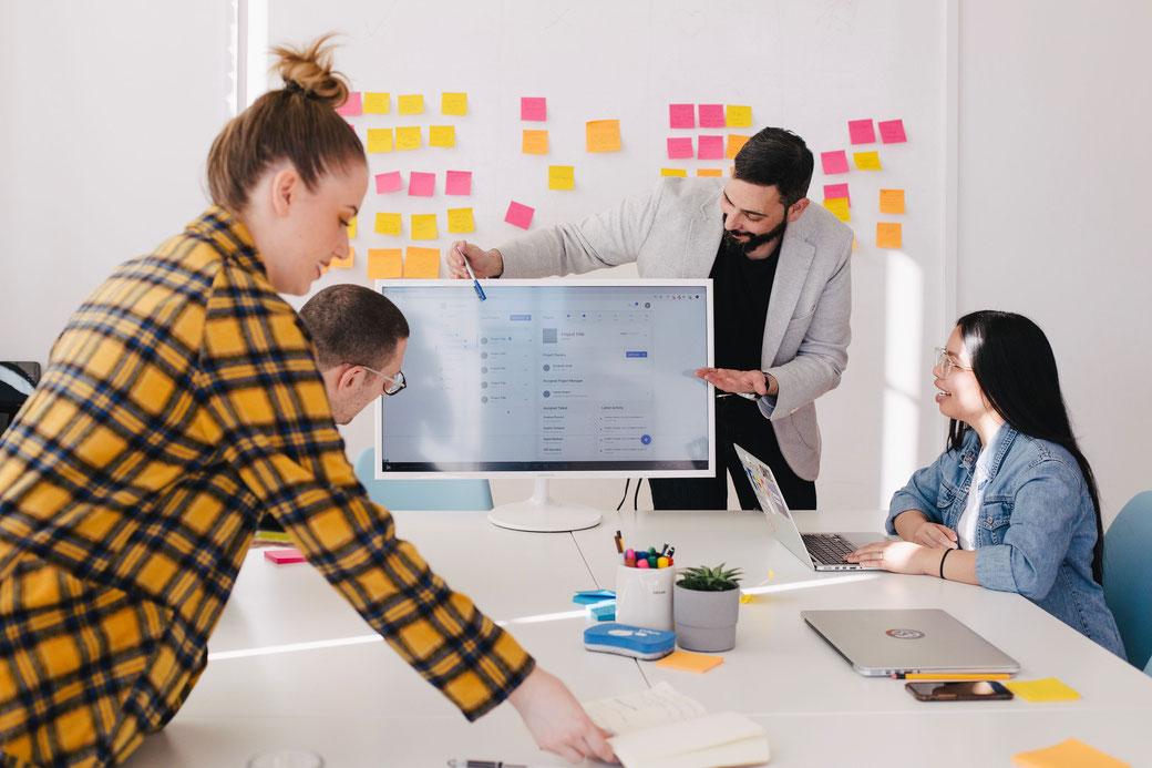 Interkulturelle Kompetenz - Teamarbeit