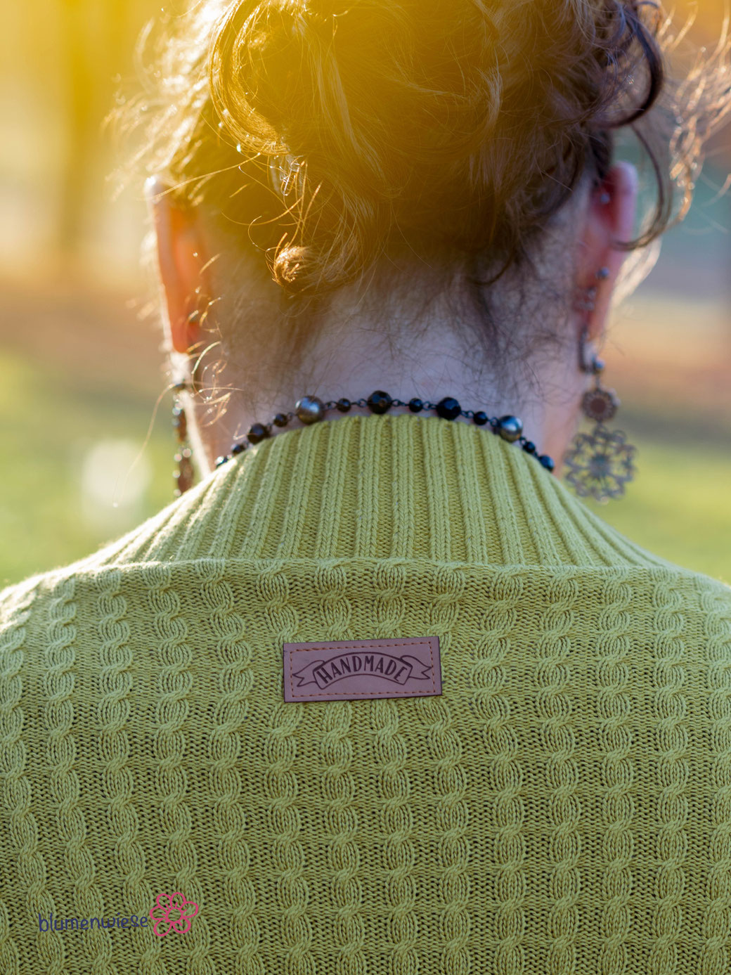 Knitty Plait von Albstoffe