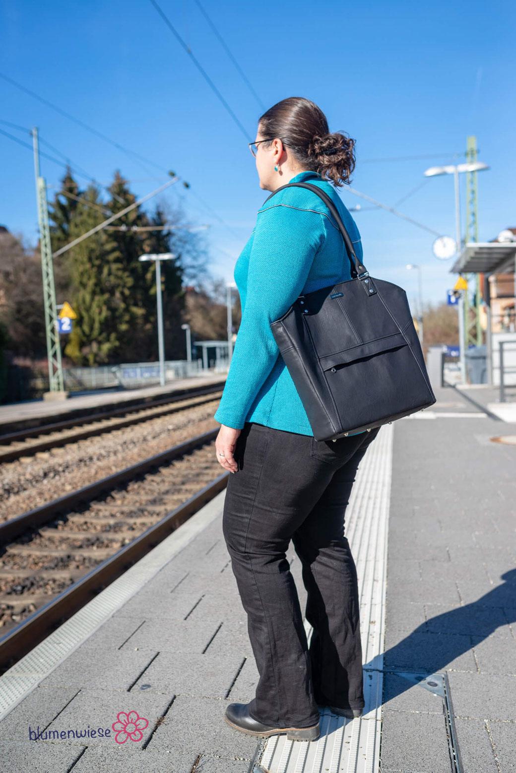 Tasche Lexa von Lisa / hansedelli
