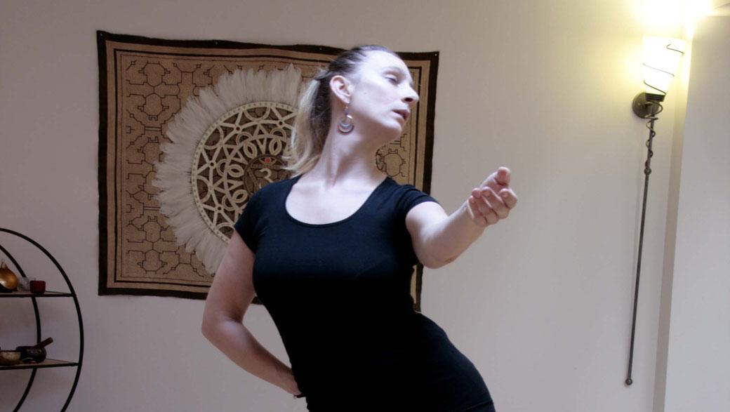 Danse Longo - cours réguliers avec Matondo à Tours