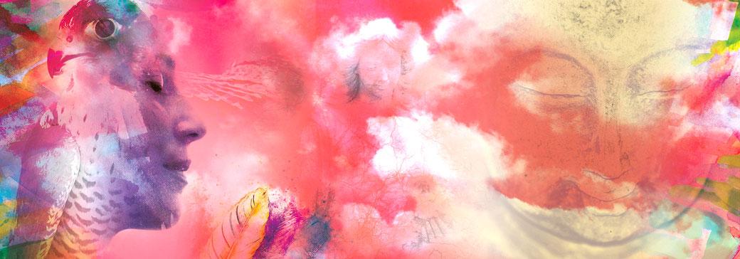 stages art therapie avec Veronica holguin - annuaire de therapeutes via energetica