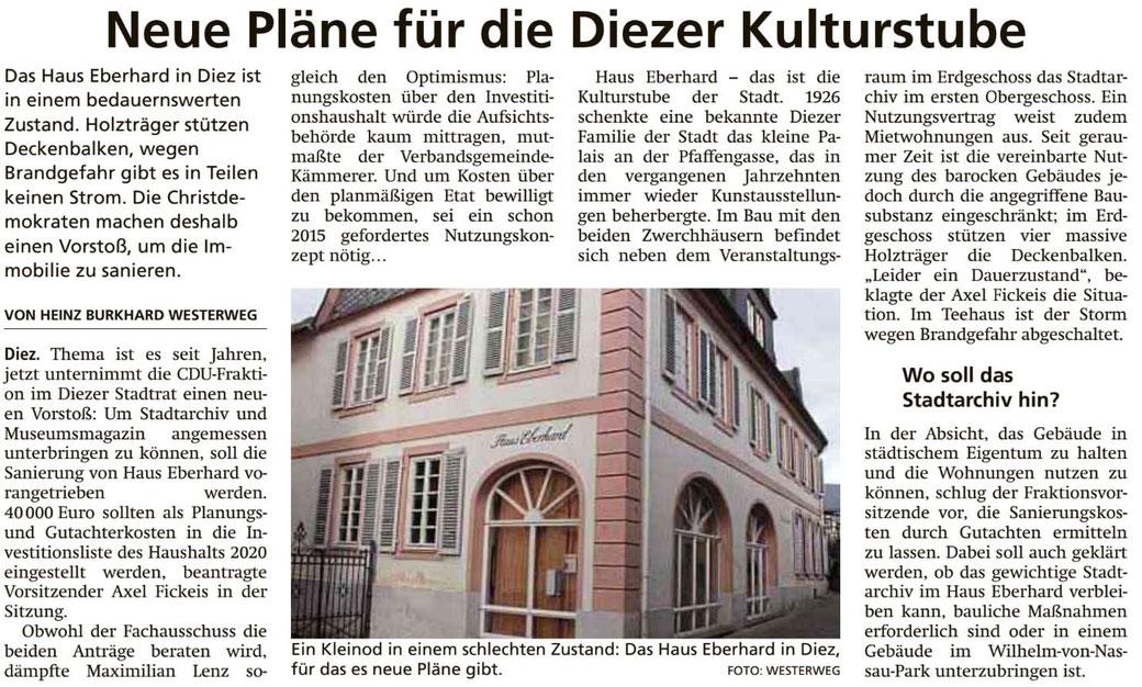 Quelle: Nassauische Neue Presse