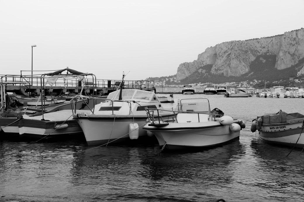 Sizilien, Sicilia,Boat, Italy, Carmen Schubert