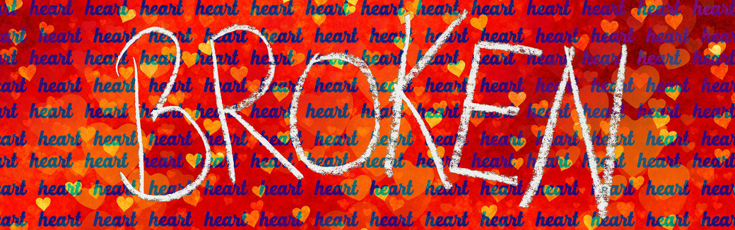 Organsprache Herz, Broken-Heart-Syndrom, Herzkrankheiten psychisch, Herz seelisch, Herz spirituell