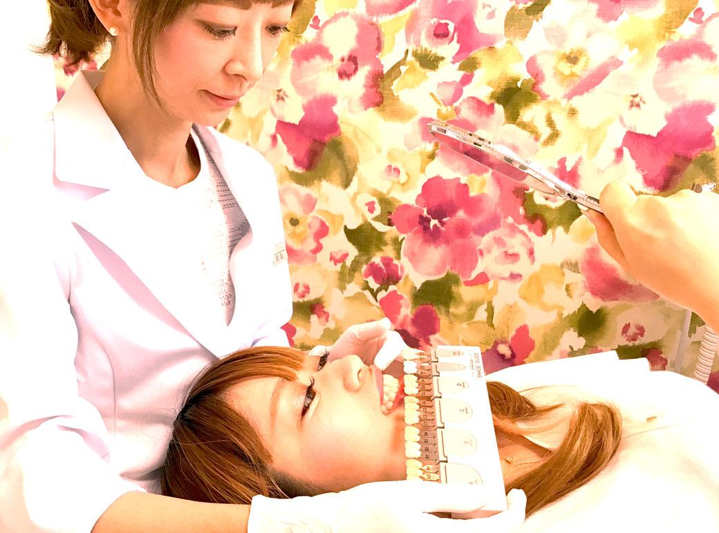 ホワイトニング,審美歯科,審美治療,歯,京都市,京都,桂,ホームホワイトニング,オフィスホワイトニング,デュアルホワイトニング,白い歯,安い,低価格