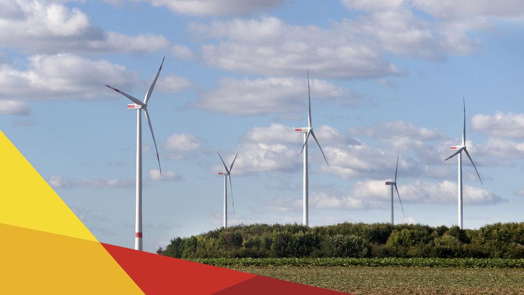 Windpark Bedburg