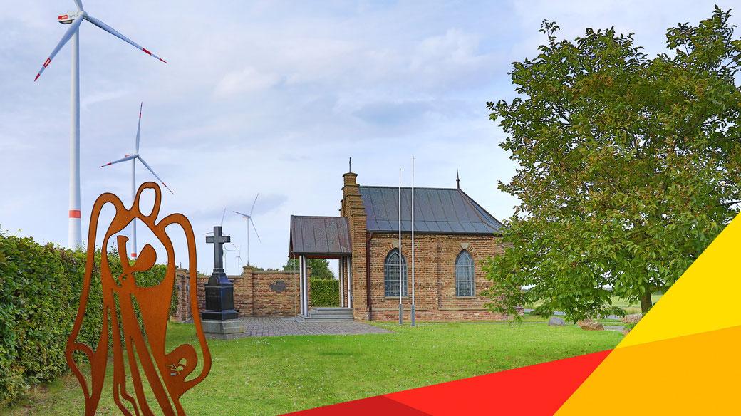 Petrus-Kapelle - Schützenbruderschaft Königshoven