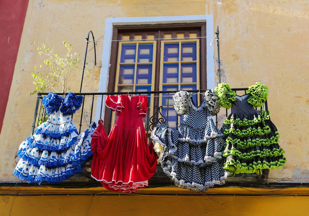 Lustvolle Kleidchen