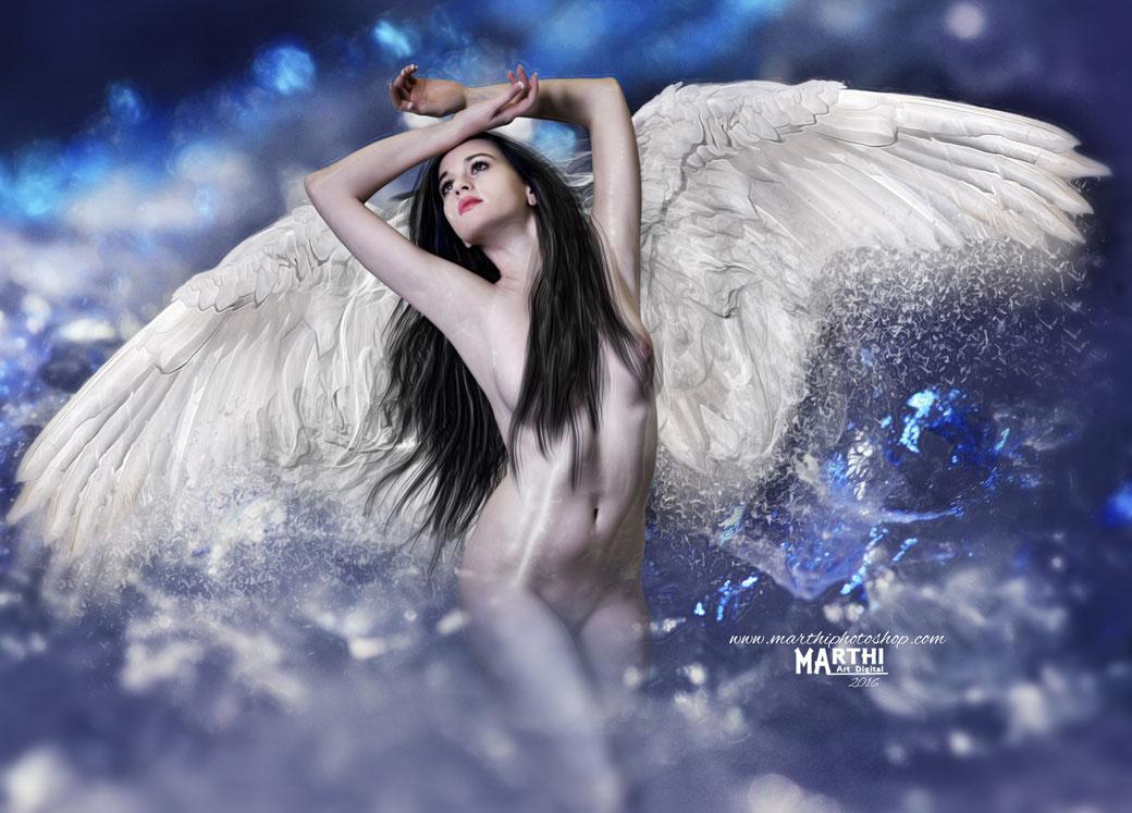 Reiyel (Angel de la liberación)