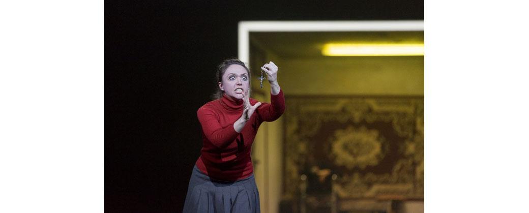 Janáček KATJA KABANOVA 27.01.2018, Theater Freiburg, Katja Kabanova
