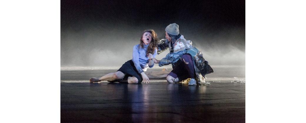 Janáček KATJA KABANOVA, 27.01.2018, Theater Freiburg, Katja Kabanova
