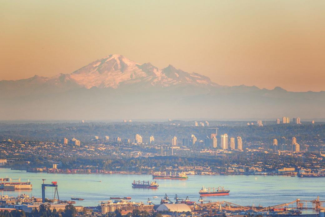 Vancouver, British Colombia - Canada © Jurjen Veerman