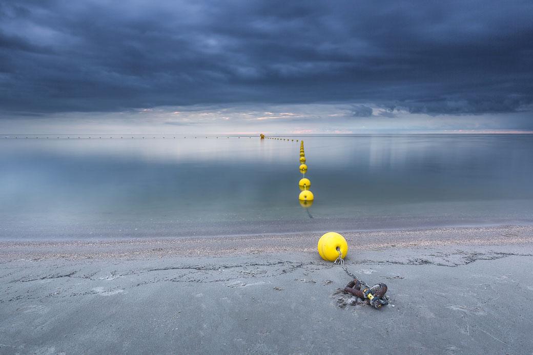 IJsselmeerkust Hindeloopen ©Jurjen Veerman