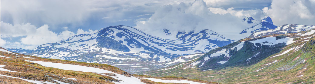 Jotunheimen National Park © Jurjen Veerman